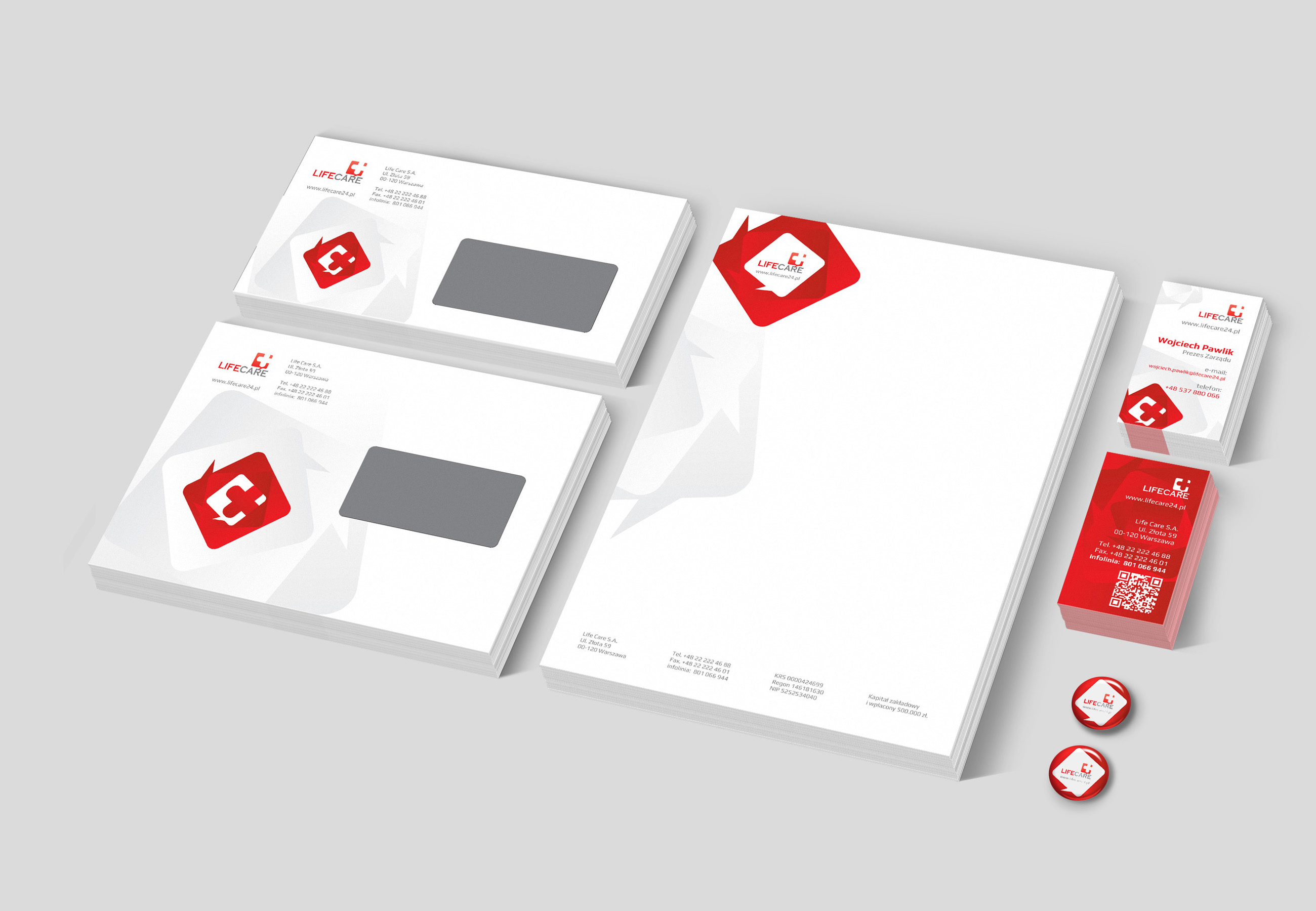 Far North Stationery Pack